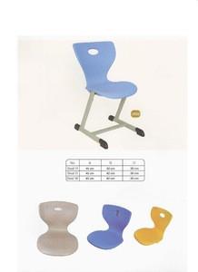 High quality single School Student Chair