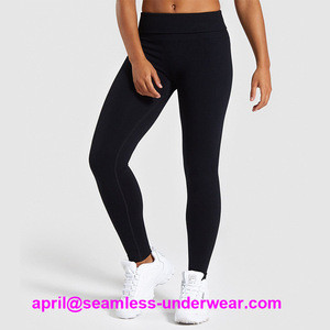 High Wasted Seamless Yoga and Fitness Leggings Top Quality Workout Gym Leggings for Women