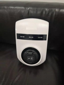 Hofa 7KW Wall-Mounted EV Charging Station Pile with plastic smart shell
