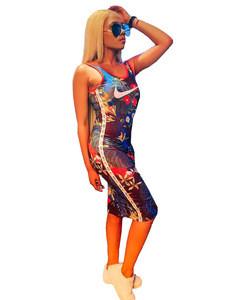 Hot selling ladies dress women women evening dress women elegant dress