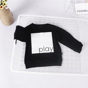 INS945 Hot sale super quality fancy design kids hoodies