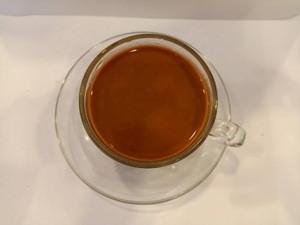 Instant Thai Tea Powder Drink 3 in 1