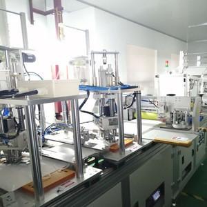 KN95 making mask machine