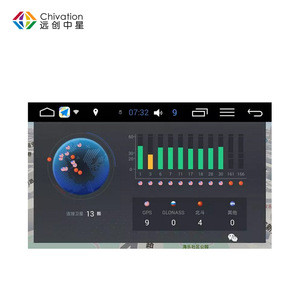 Manufacturer 2 Din Android Car Dvd Player Multimedia System For Vw Touareg With Gps Radio Stereo Hifi Sound