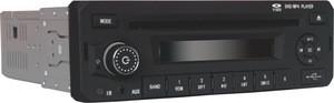 Memory MIC volume radio vehicle cheap car dvd players