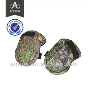 Military knee pads and elbow pads
