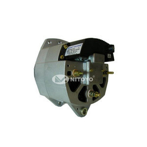 Nitoyo Low Price 8SC3200V Auto 24V 150A Alternator used For Leece Neville Prestolite Car Alternator
