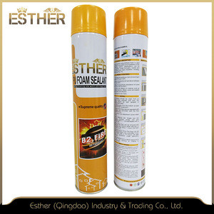 Pu Foam Sealant Excellent Adhesion To A Wide Variety Of Surfaces Such As Upvc, Masonry, Brick, Block Work And Other Substrates