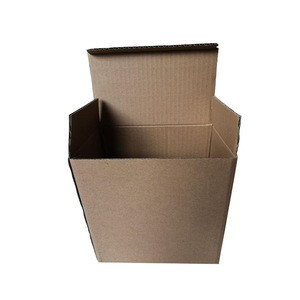 Shanghai Products strong packaging cardboard  boxes for mail
