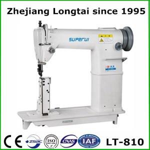 Shoe repair equipment from zhejiang longtai sewing machine