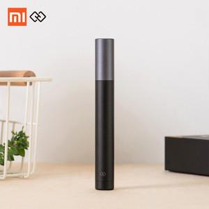 Xiaomi Mini Electric Nose Hair Trimmer HN1 Sharp Blade Body Wash Portable Minimalist Design Waterproof Safe For Family Da