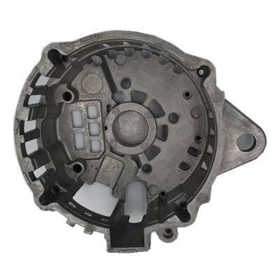 Die Casting Automotive Housing Starter Motor