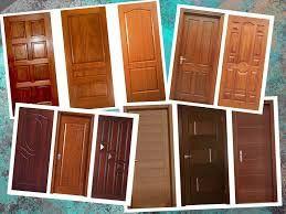 HARDWOOD DOORS / WOOD DOORS