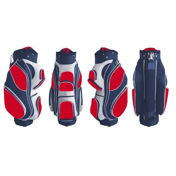 High Quality Stand Carry Golf Bag Cart Bag