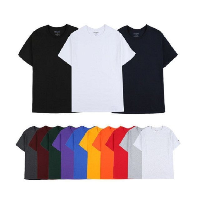 High quality Fashion T Shirt Cheap Price Wholesale made in Vietnam