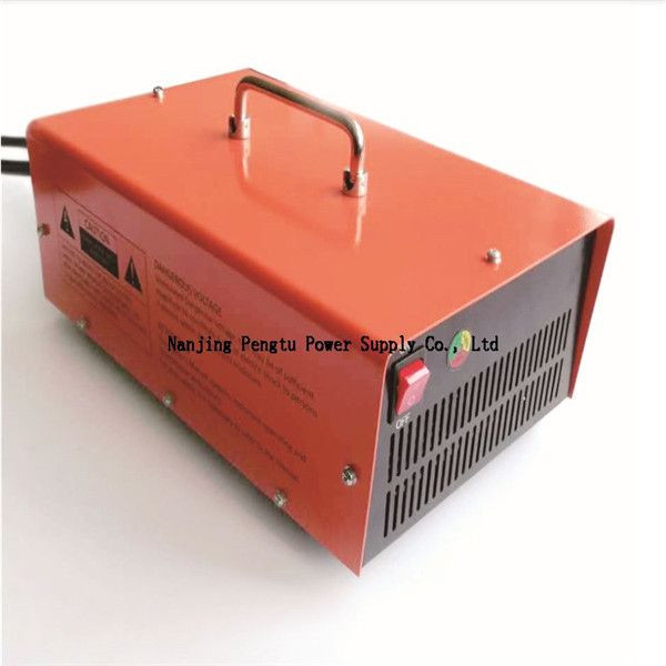 3KW Series Sealed Portable charger