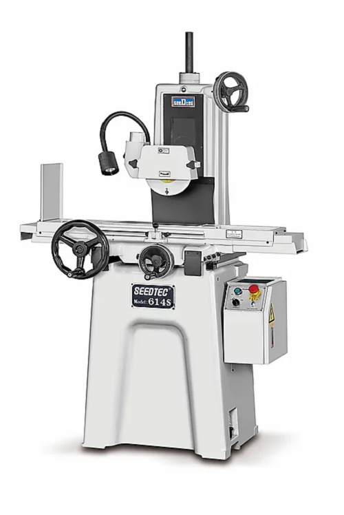 YSG-614S Surface Grinding Machine