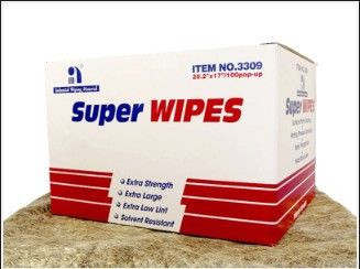 Super Wipes - 3309