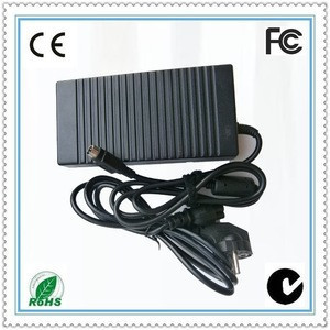 12 volt 10 amp all-in-one pc charger 12V 10A 120W ac power adapter