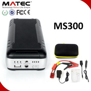 12V Safety Built-in Protection System Compact 600A 2000A peak current car battery boosters super capacity 24000mah 21000mah 24V
