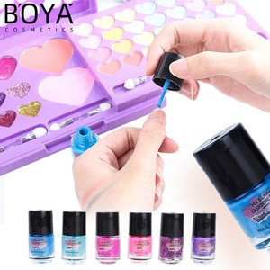 2020 Wholesale Make up Kits Toys Beauty Cosmetics Makeup Kits for Girls Cosmetic Kids Makeup Sets