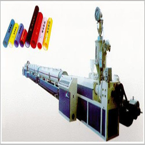 Agriculture PE/PP/PVC Pipe Production/Process Line