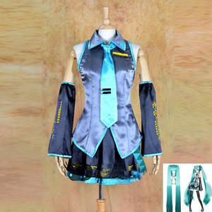 Anime cosplay costume japanese