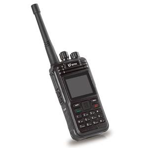 BF-TD511 two way vhf uhf handy ham radio transmitter thailand walkie talkie wireless intercom walkie+talkie