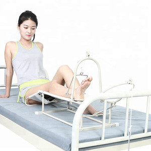 China nursing equipment medical devices leg splint traction frame