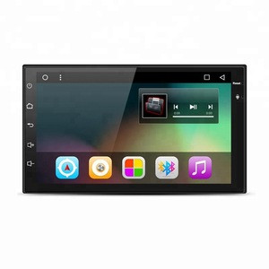 China wholesale multimedia player wifi mp3 player mp3 dvd android car stereo