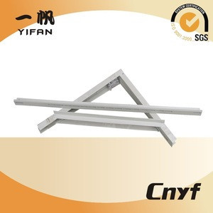 CNYF AC bracket Air conditioning ac compressor mounting bracket