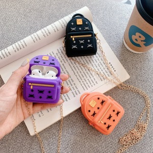 Earphone shell For Apple AirPods Case
