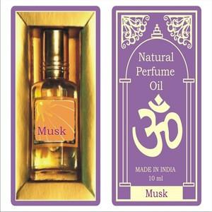 Factory Price Black Opium Perfume Oil Bulk Body Roll On 10ml
