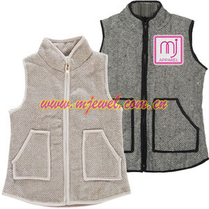 Factory wholesale herringbone baby clothes