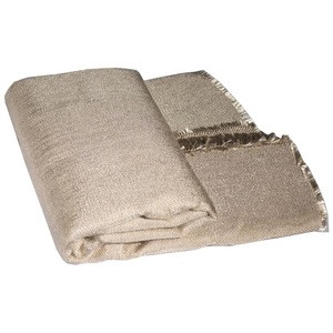 Fireproof fiberglass welding protective blanket welding mat pad