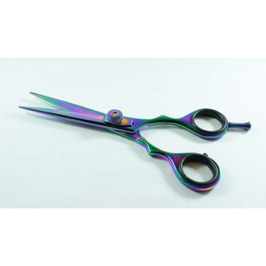 FREE SAMPLE Professional Barber Salon Scissor Razorline Professional Beauty Salon Barber Scissors Hair Products