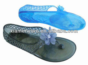Girl Sandals PVC used shoes mould mould