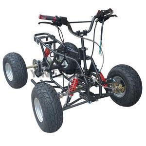 Go Kart Karting ATV UTV Quad Dune Buggy Body Frame