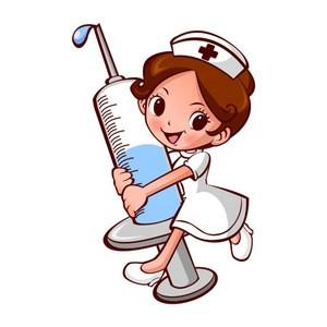 Good Quality T-shirt Custom Nurse Thermal Heat Transfer Print
