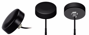 Gps Glonass Antenna Magnetic Base Car Active Gps Antenna 1575.42mhz Sma mmcx mcx bnc smb fakra