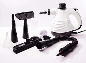 Handheld portable convenient steam cleaner
