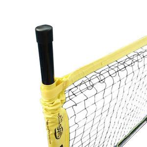 High Quality Durable Foldable Height Adjustable Beach Tennis Net