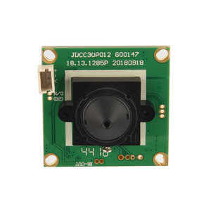 High Resolution Cameras Internal synchronous Auto Focus Camera Module