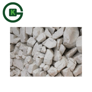 High Whiteness Kaolin Clay  good quality