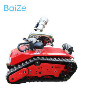 List of fire fighting equipment/Leading Reliable Fire Fighting Robot