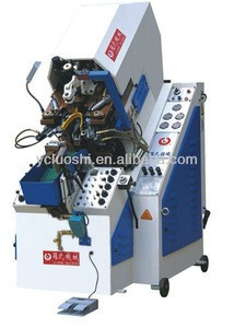LS-737B lasting machine for shoes