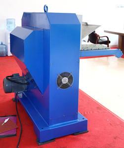 Manual leather logo hydraulic heat press embossing machine