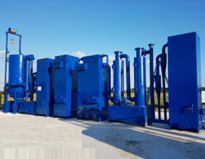 Manufacturer sale price 375kva / 300kw Biomass waste / coal / wood / rice husk gasifier power plant generator equipment
