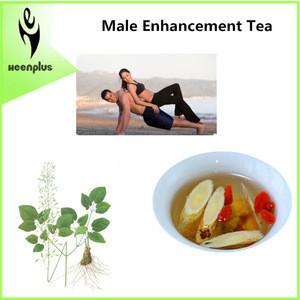 NEW Premium Chinese Herbal Male Enhancement Tea