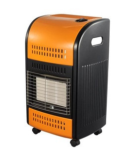 Pulse ignition gas room heater portable SK-ZRA02 for house room heating